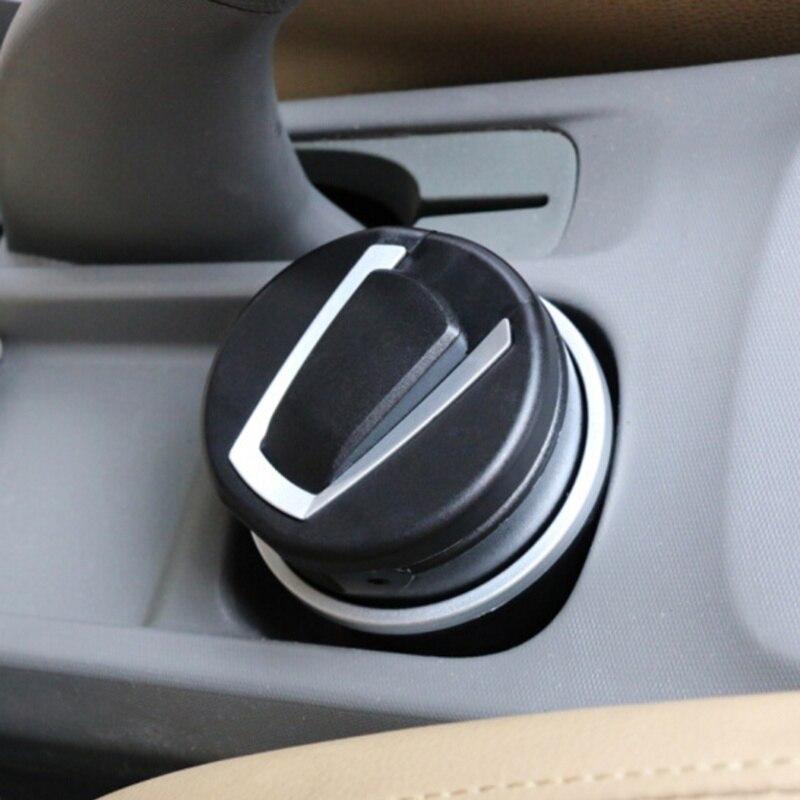 Nouveau Portable Voiture Auto Cendrier Pour Mitsubishi ASX/Outlander/Lancer Evolution/Pajero/Eclipse/Grandis