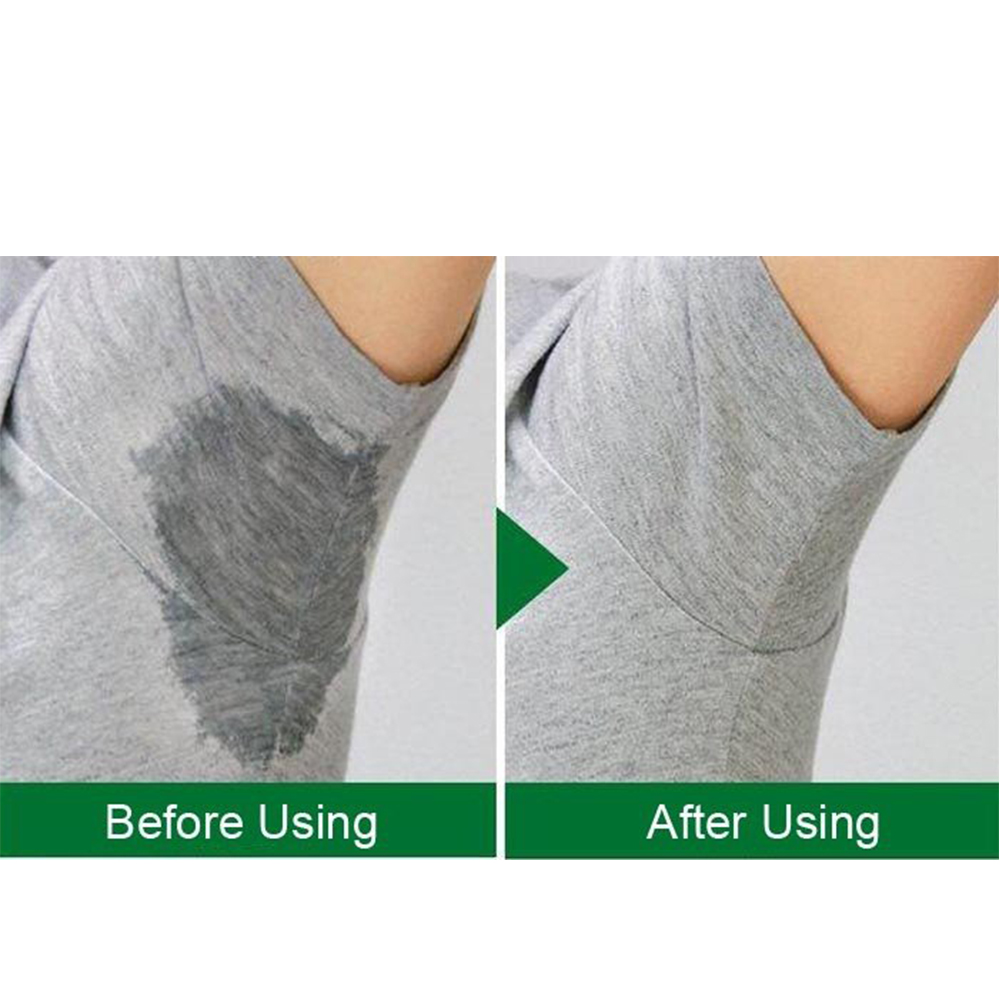 Clearance SaleArmpit-Sweat-Pads Stickers Deodorants Underarm Anti-Perspiration-Patch Disposable Wholesale