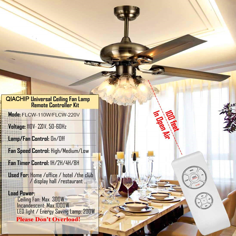 Dimming Switch Wifi Ac110v 240v Rf App Timing Wireless Remote Control Smart Light Switch Kit For