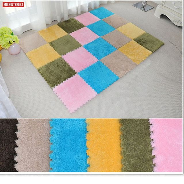 missinterest puzzle tapis de jeu pour bb tapis puzzle de sol tapis eva enfants mousse tapis - Tapis Sol