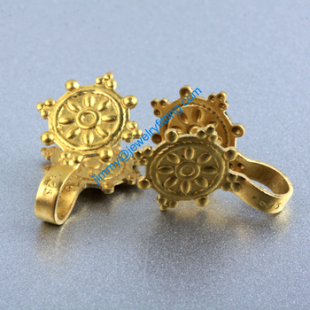 TheJewelry findings Bails for Pendants  1000pcs freee shipping