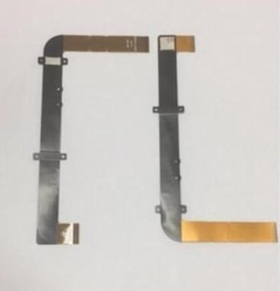 Новый X-A3 гибкий ЖК-кабель xa3 для гибкий кабель для камеры fuji XA3 XA-3 вал вращающийся ЖК-Гибкий без IC камера запасная часть бесплатная доставка title=