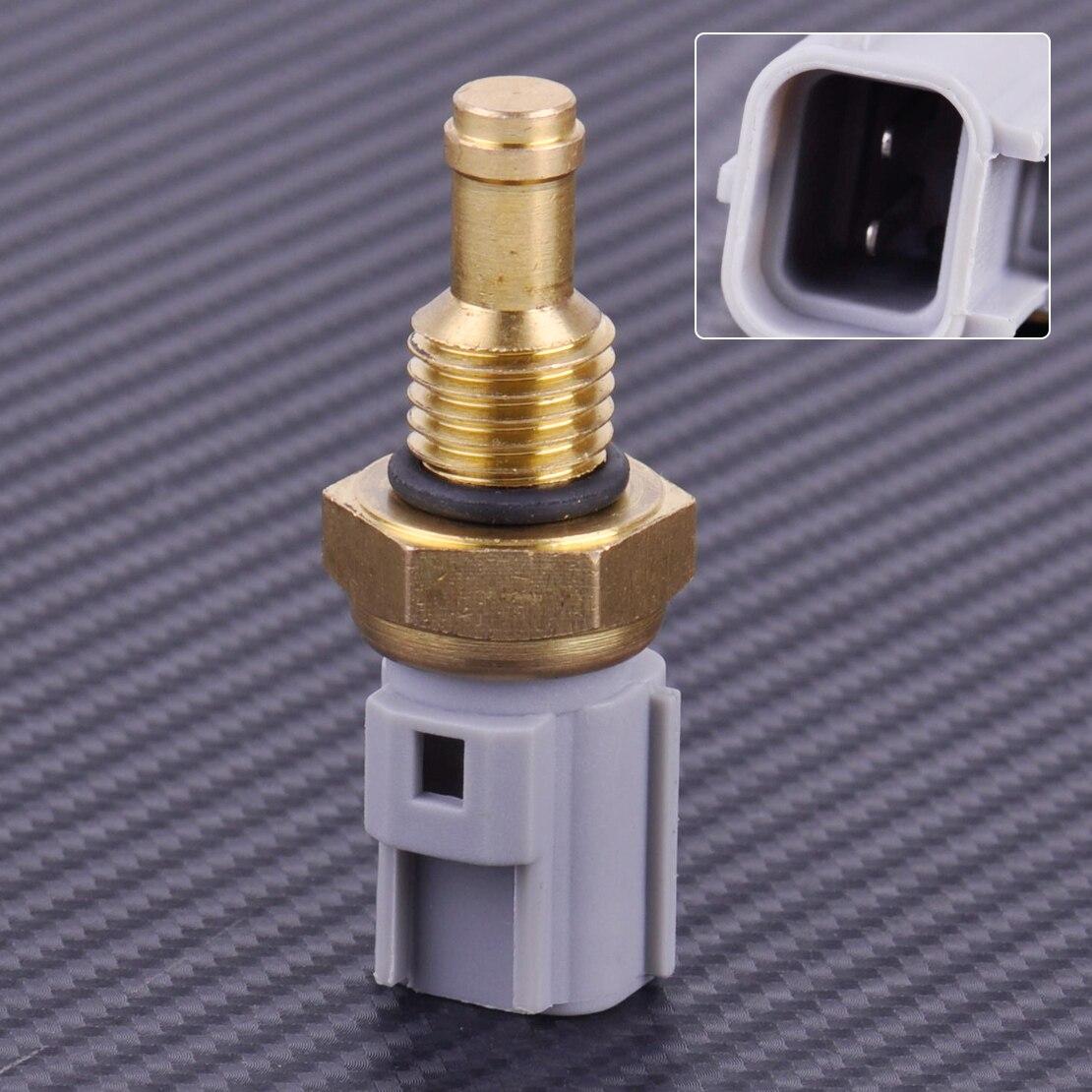 Citall lra1600ba 4537712 3929104 sensor de temperatura del refrigerante del motor para ford fusion contorno de