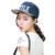 Das mulheres 2016 novo de algodão chapéu 5 painel cap snapback ajustável ao ar livre do exército do hip hop chapéus bonés de beisebol do camionista