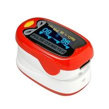 Oximetro De do Pulse Oximeter Blood  Monitor SPO2 PR   Pulso Portable Pulsioximetro contecmed contec pm60a pulse oximeter patient monitor vet spo2 pr probe veterinary