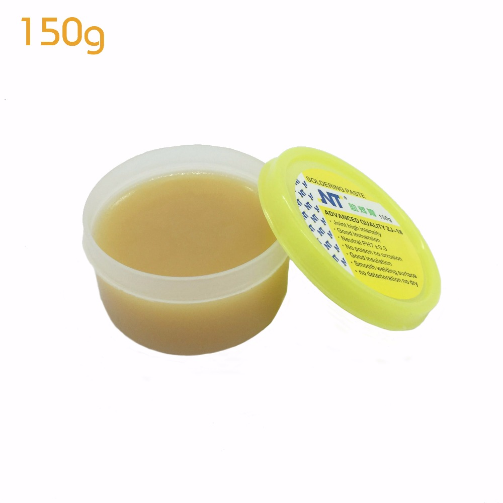 High Quality 150g Rosin Soldering Flux Paste Solder Welding Grease Cream For Phone PCB Teaching Resources