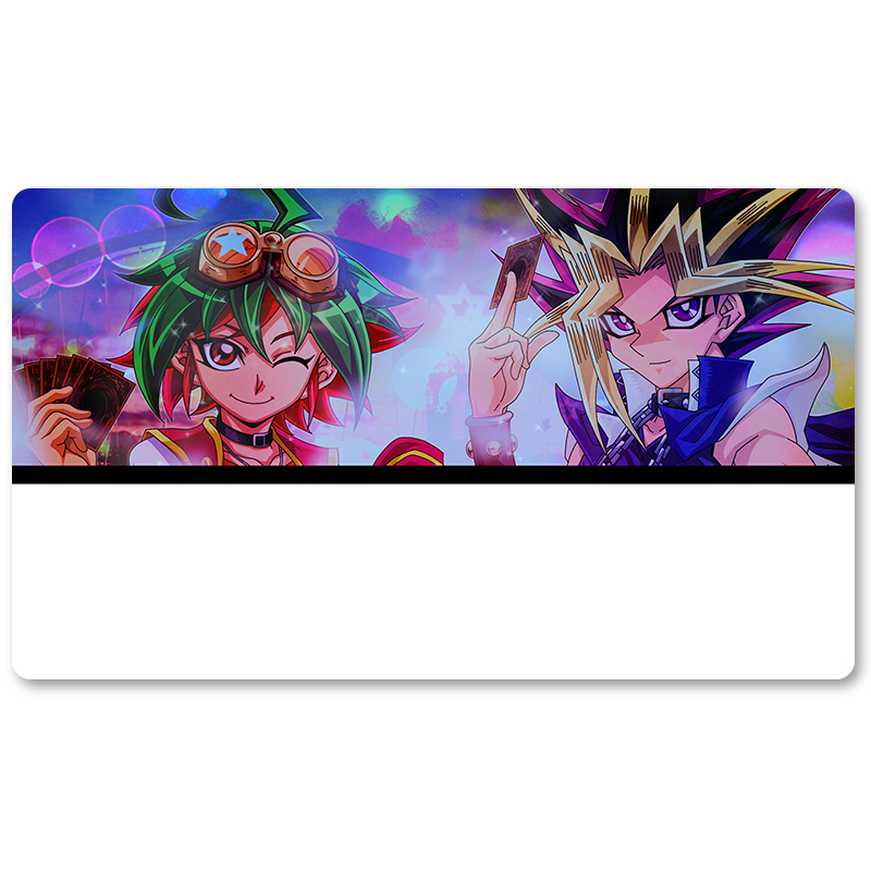 Many Playmat Choices - TRUMP card - Yu-Gi-Oh! Board Game Mat Table Mat for Magical Mouse Mat the Gathering