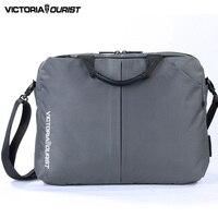 VICTORIATOURIST 14 Inch Laptop Briefcase Men Men Waterproof Nylon Briefcase Mens Business Bag Handbag For Men