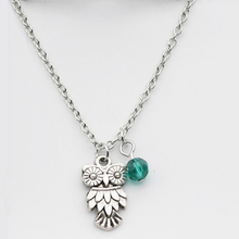 N3011 Fashion jewelry simple alloy combination necklace for Women
