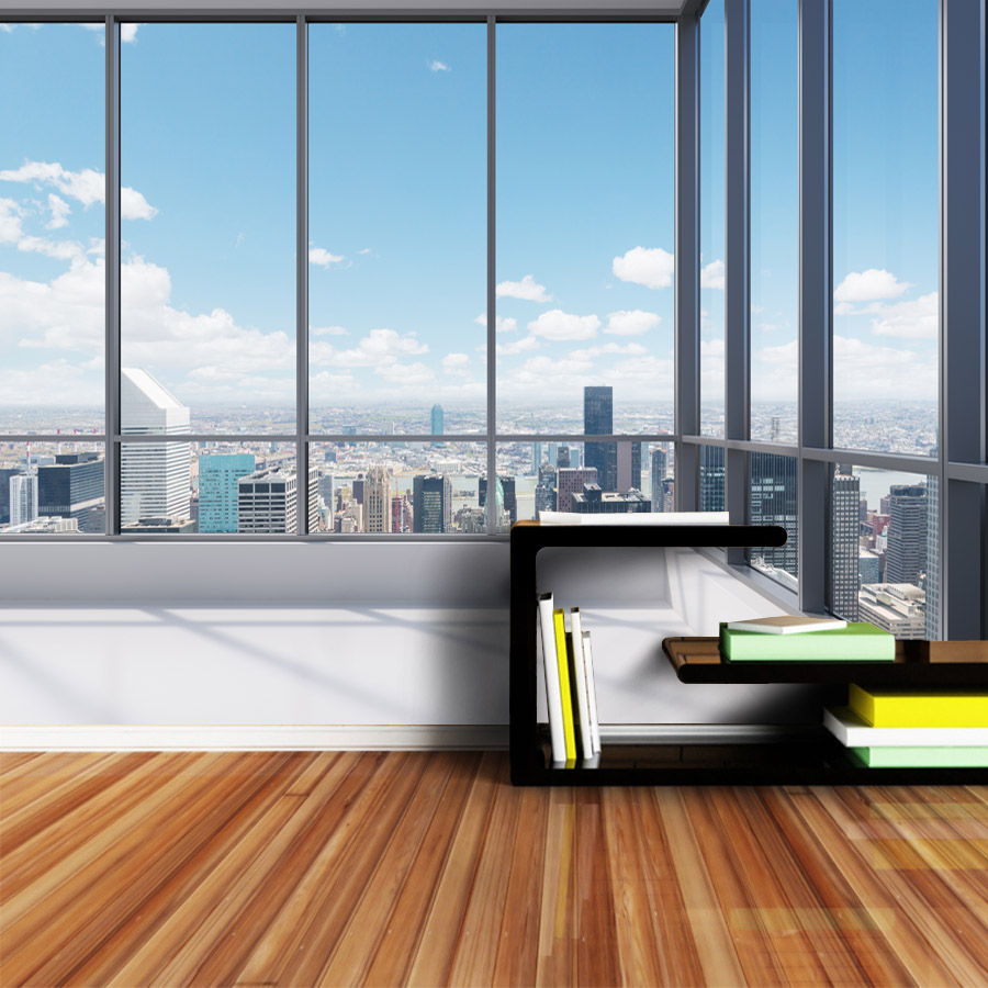 wallpaper for office wall. ShineHome 3d Large Custom Office Window Building View Wallpapers 3 D Wall Paper Wallpaper Mural Roll For Living Room Home Decor-in From
