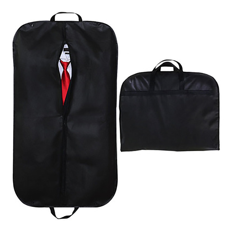 Clothes Dust Cover Suit Dress Storage Bag Breathable Coat Dust Cover Travel Garment Protector