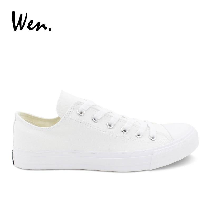 Wen παπούτσια καμβά Ανδρικά πάνινα - Ανδρικά υποδήματα
