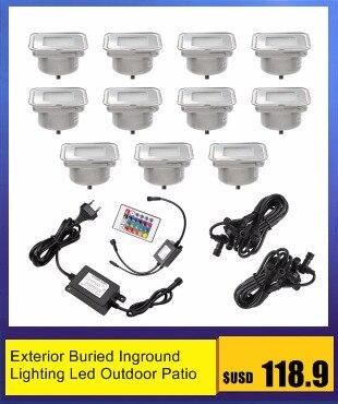 led underground