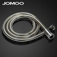 JOMOO Шланг для душа шланг нержавеющий сталь 1шт. высокого качество 1.2м 1.5м 1.8м шланг взрывозащищенные шланг для ванной комнаты