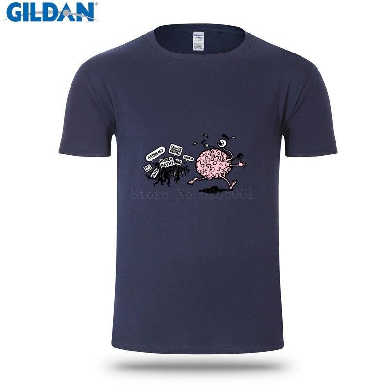 18f135cdc Aliexpress.com : Buy Original Men's T Shirt Organic Cotton Beware Of  Nonsense Summer Style T Shirt For Men Cotton Men Tshirt Design Clothing  from Reliable ...