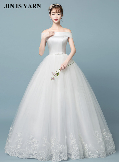 d585849eba0e En venta Vestido de boda personalizado moda 2018 vestido novia ...