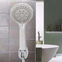Handhold Shower Head 3 Modes Supercharge Bathroom Sprayer Fixtures showerhead G1/2