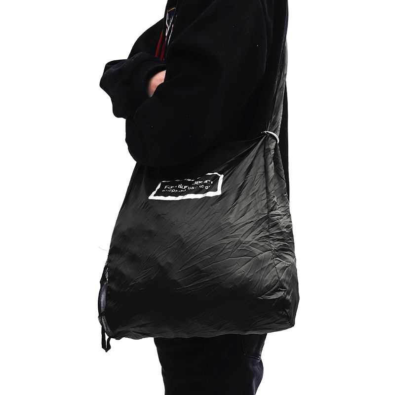 AEQUEEN New Design Recycle Shopping Bag Shopper Bag Multifunctional Fold Grocery Bag Large Capacity Reusable Supermarket Bags 34