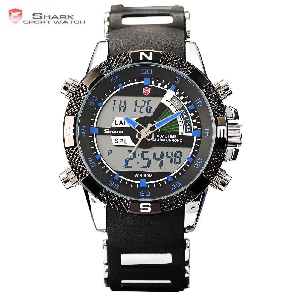 Porbeagle כריש ספורט WatchNew גברים אופנה - שעונים גברים