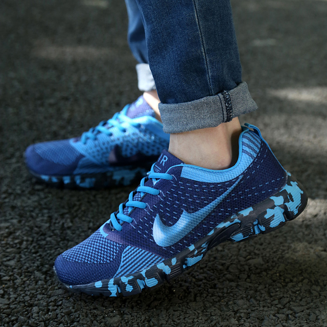 Hot Sale Breathable Men Jogging Shoes 2015 Spring Autumn Man Shoes Brand Casual Fashion Outdoor Luxury Leisure Shoes