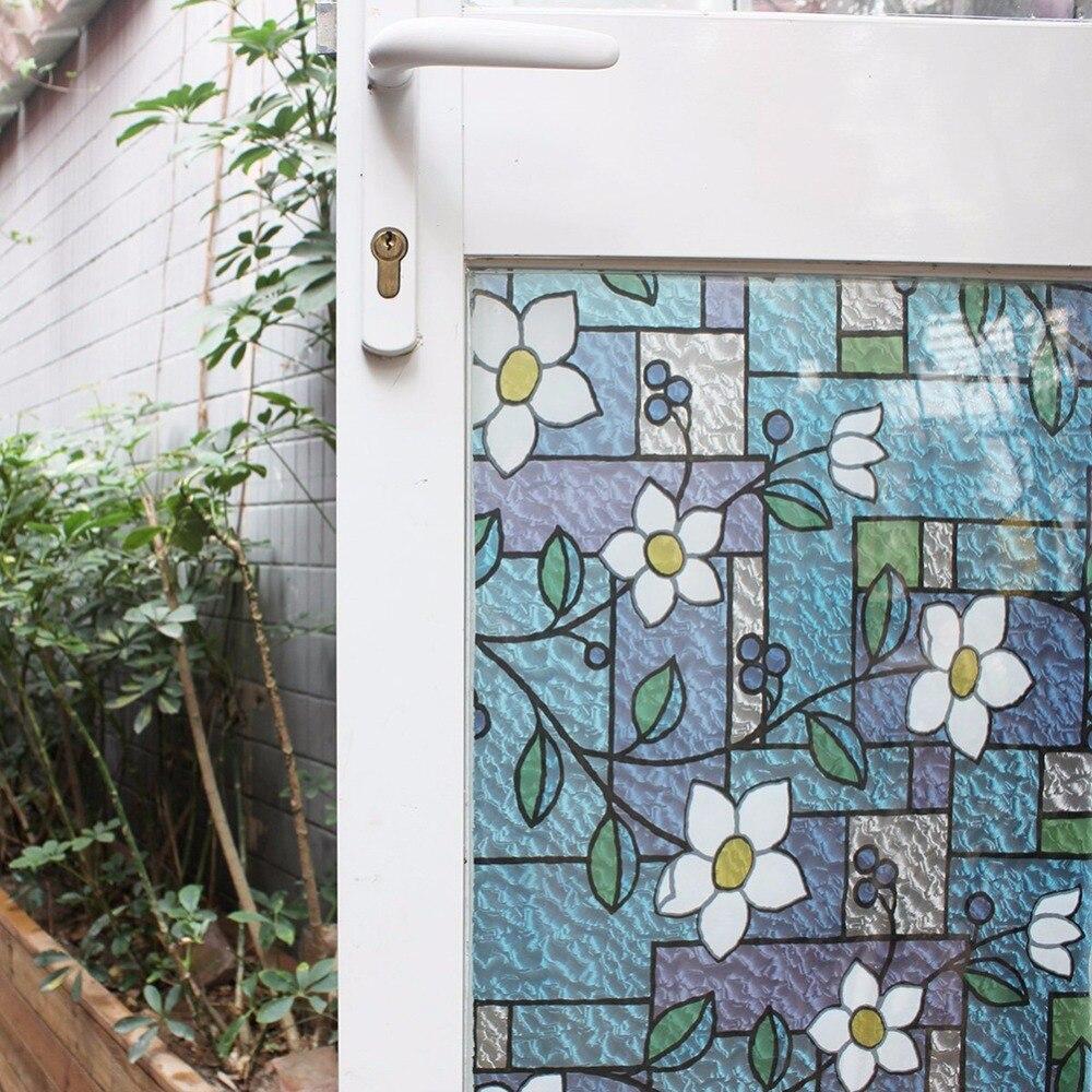 Online Get Cheap Decorative Window Cling Aliexpresscom Alibaba