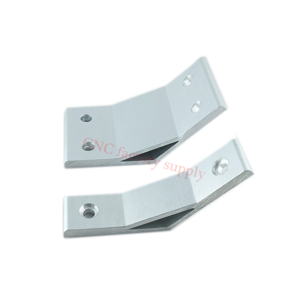 Hot adapting 135 degree inscribed corner bracket angle connector EU standard 20/30/40/45/50/60/80 series Aluminum Profile parts цена