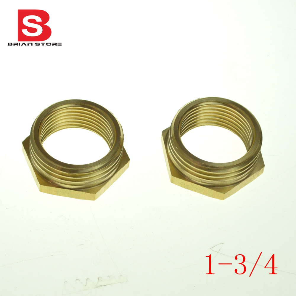 Pieces quot male female inch bsp bushing length mm