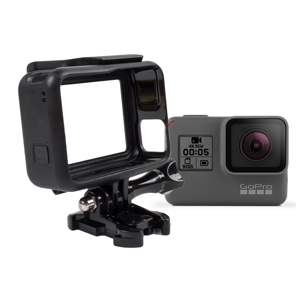 for-fontbgopro-b-font-fontbhero-b-font-5-accessories-plastic-protective-standard-border-frame-case-f