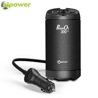 XP Car Power Inverter 12v 220v DC to AC Inversor 12 v 220 v Auto 230 Volt Voltage Converter with Air Purifier USB Charger QC 3.0