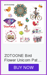 HTB15Ylee75E3KVjSZFCq6zuzXXav ZOTOONE Cute Cartoon Animal Patches Heat Transfer Iron on Patch for T-Shirt Children Gift DIY Clothes Stickers Heat Transfer G