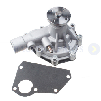 Water Pump 106-8263 for Caterpillar CAT 933 939 Track Loader