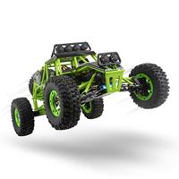 LeadingStar WLtoys 12428 4WD 1/12 High speed Four wheel Off road Climbing Car Race Remote Control Car for Kids