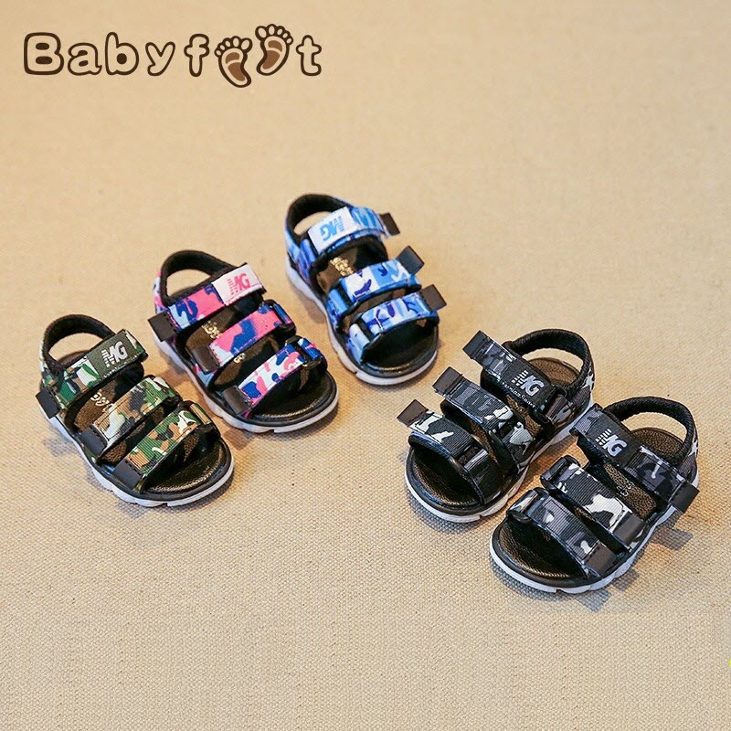 Babyfeet Summer Cool toddler shoes 0-2 year old Newborn baby Girl & boy children sandals beach sandals infant infantile shoes babyfeet newborn baby boy shoes toddler sandals leather non slip kids shoes 0 1 years old boy girl children infant infantile