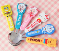 Kids Spoon Cartoon Stainless Steel Spoon Tableware Children Spoon Soup Coffee Spoon Dinnerware Kids Gift