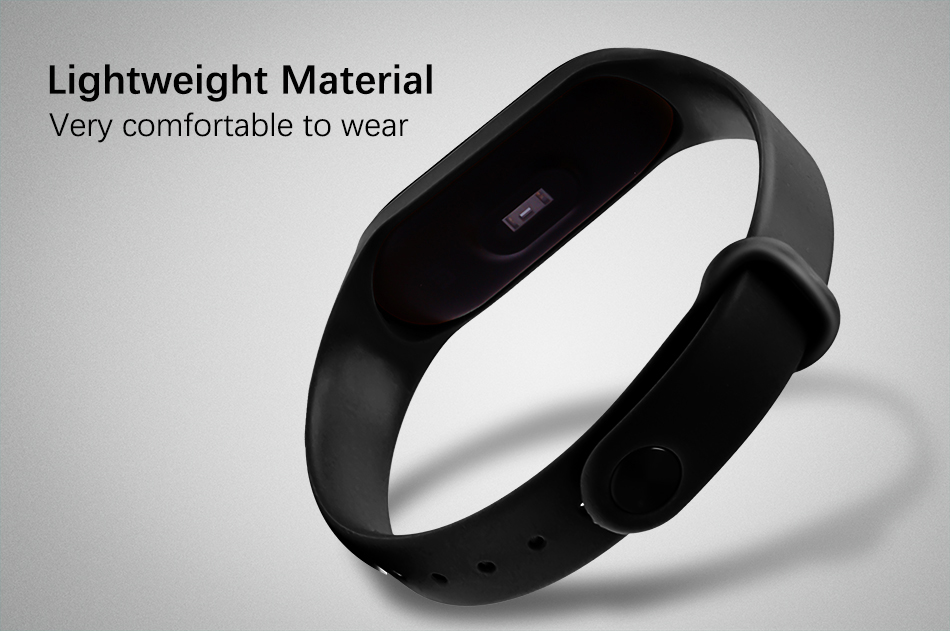 Bracelet for Xiaomi Mi Band 3 Sport Strap watch Silicone wrist strap For xiaomi mi band 3 accessories bracelet Miband 3 Strap 0031