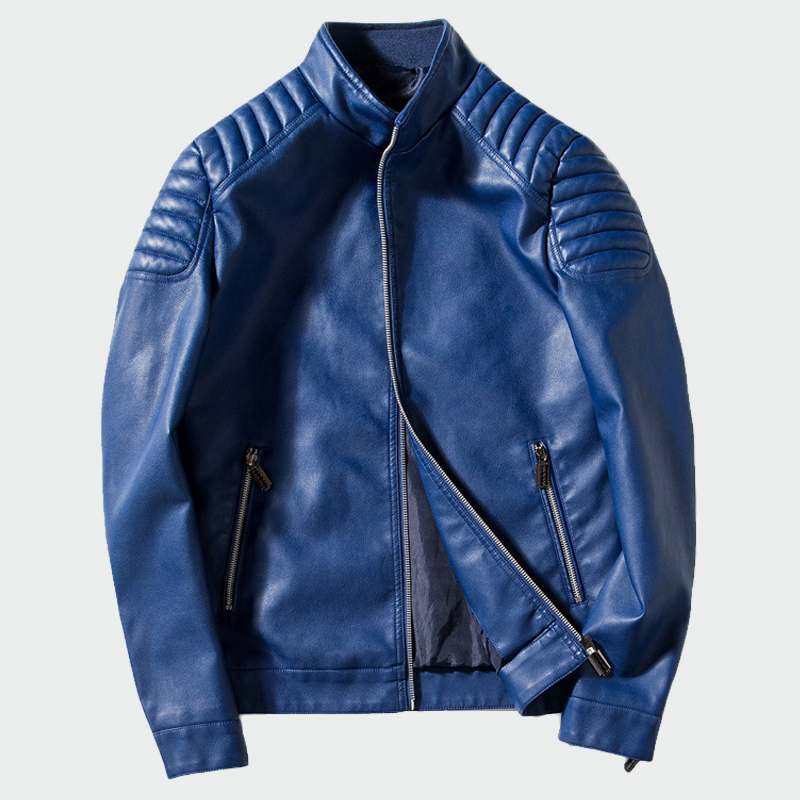 MRDONOO Men s Autumn Tang suit cotton padded jacket young man long sleeve Han coat Chinese
