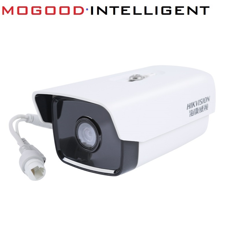 US $78 85 5% OFF|HIKVISION DS 2CD3T25 I3/I5/I8 1080P 2MP H 265 POE IP  Bullet Camera Support EZVIZ Hik Connect ONVIF IR 30M 50M 80M Waterproof -in
