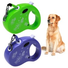 3M Automatic Retractable Walking Lead for Dog