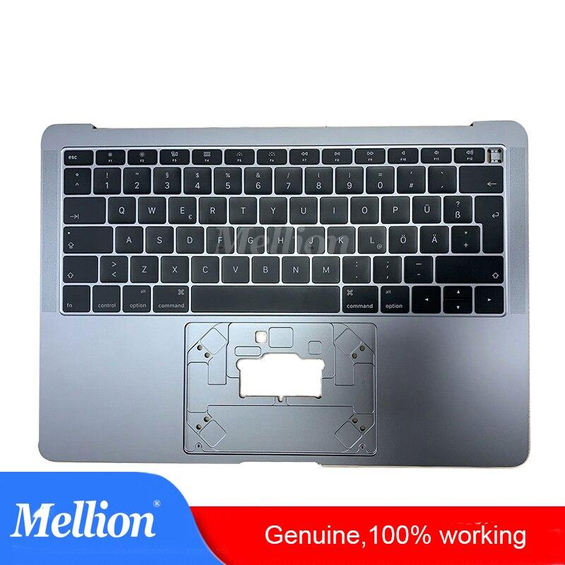 Véritable A1932 ordinateur portable TopCase avec clavier pour MacBook Pro Retina 13