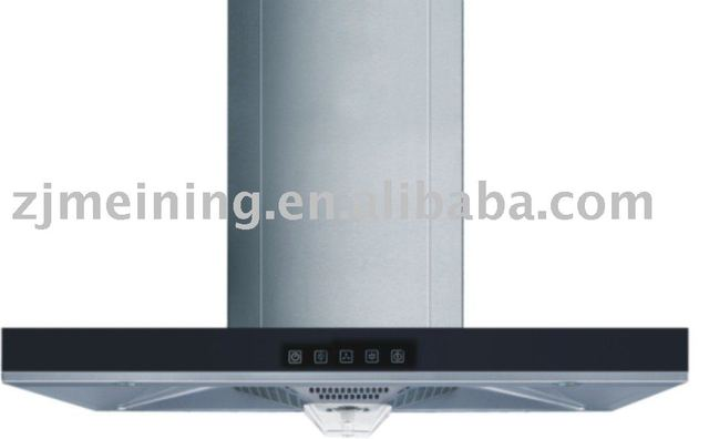 hot sale european style range hood CXW-200-V8B