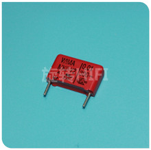 20PCS WIMA MKP-Y2 0.01UF 10NF 103/300vac new audio coupling capacitor p15 free shipping(China)