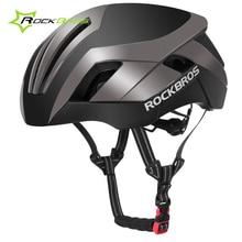 Rockbros PC EPS Cycling Helmet 3 In 1 Ultralight Integrally-molded Bicycle Helmet 26 Air Vents MTB Road Mountain Bike Helmet