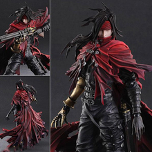Haocaitoy PA Figures Vincent Felhunter PVC Edition Model Action Figures Variant Ver. Collectible Model Toys 28cm neca predator toys clan leader throne pvc predator action figures collectible model toys