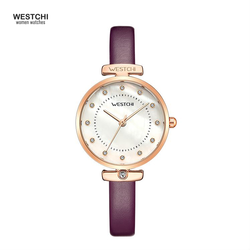 Top Brand Luxury Women Dress Watch 2018 New Arrival Rose Gold High Quality Ladies Wrist Watches Relogio Feminino Reloj Mujer 2