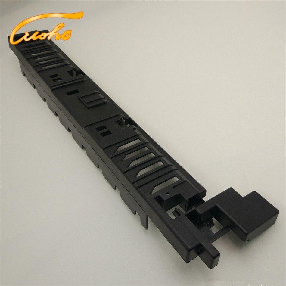 IR2520 Fuser Paper outlet guide bracket for Canon IR2520 IR2525 IR2530 IR2545 printer part For Canon IR 2520 2525 2535 2545 2530 картридж easyprint c exv33 для canon ir 2520 2525 2530 2535 2545 черный 14600стр
