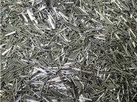 Acier inoxydable magnétique pins Pour polir magnétique bijoux diamant or argent métal médias de polissage pins aiguille