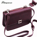 Ladies Hand Bags BAO BAO Women Leather Bag Famous Designer Shoulder Bag Women Lock Crossbody Messenger Bag With Cute Small Bag