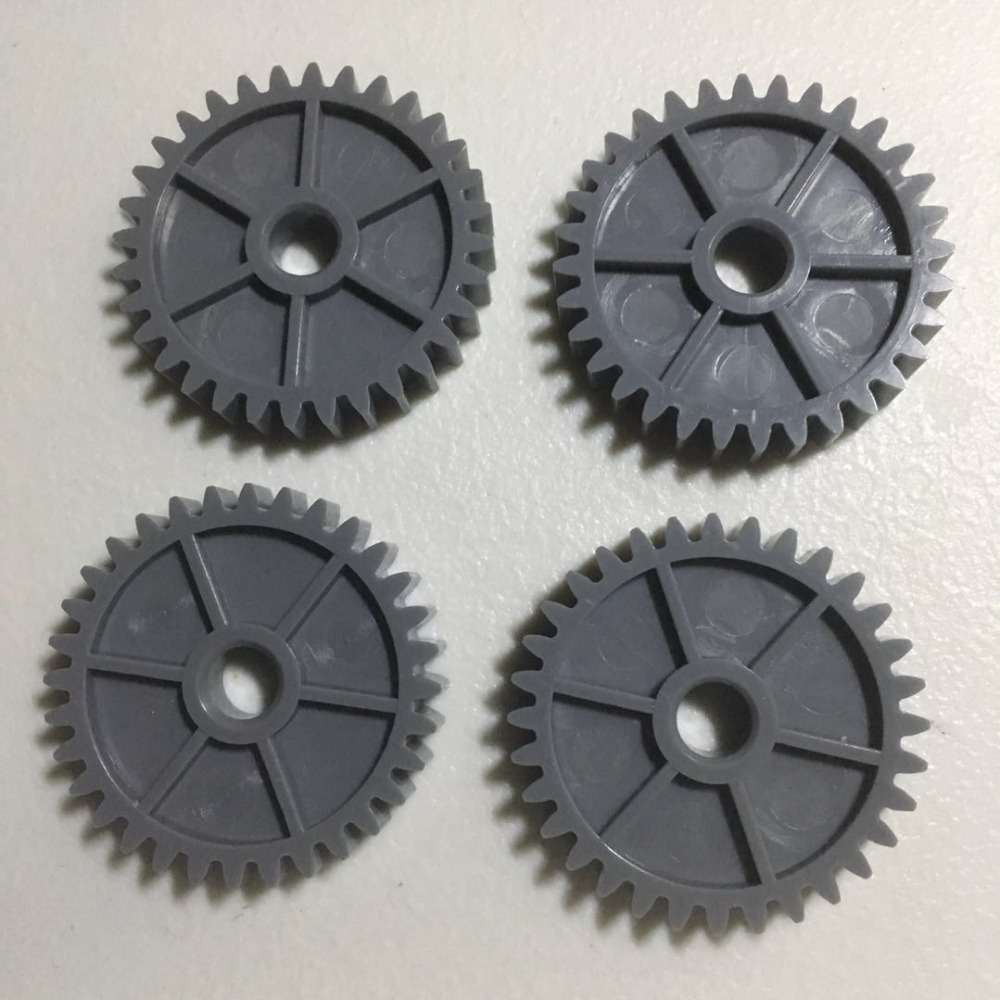 4pcs/<font><b>Noritsu</b></font> Gear O32T for QSS 3201/3701/2901/3202/3301/3401/3501/<font><b>3702</b></font>/A050696-01 A050696 digital minilab machine image