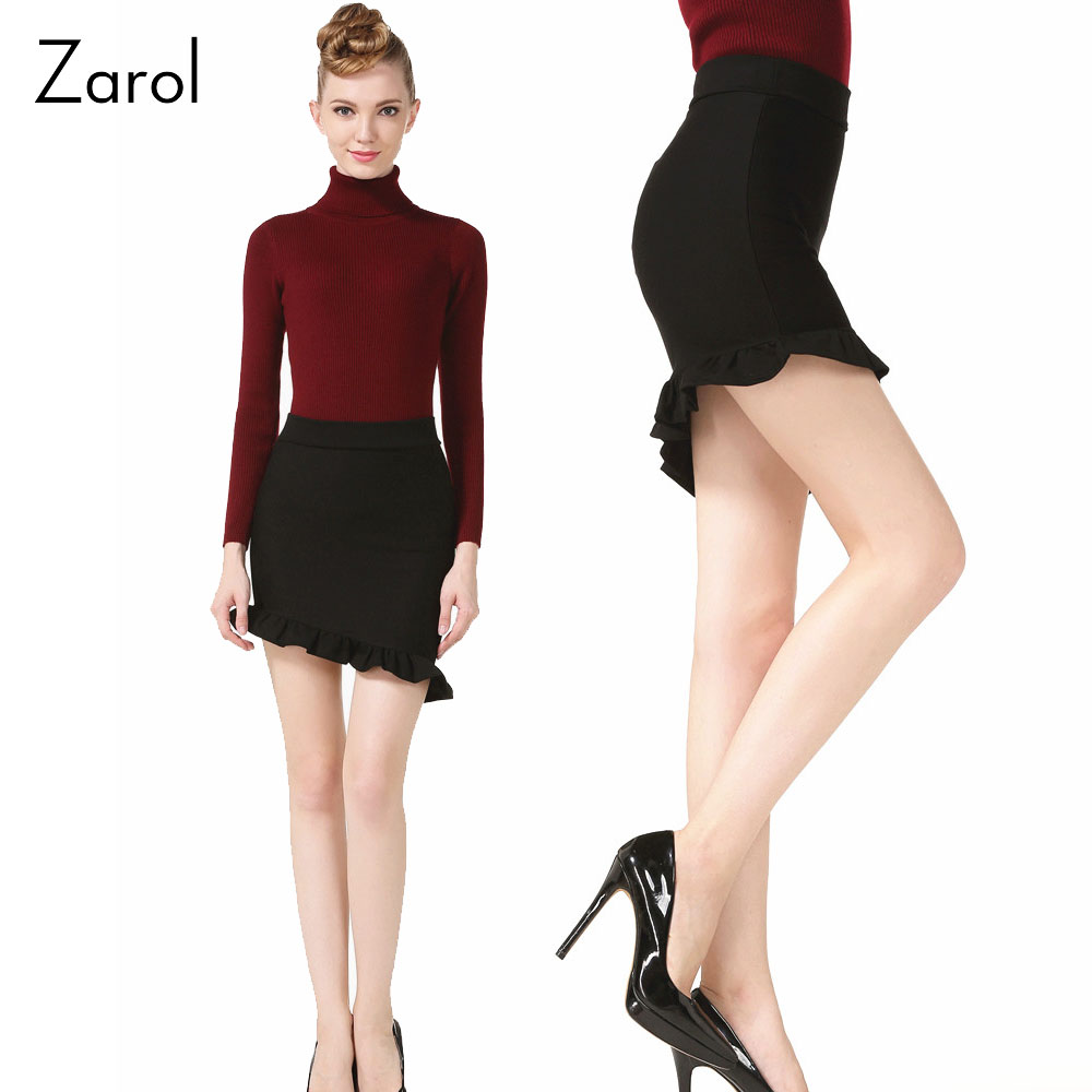 Online Buy Wholesale skinny pencil skirt from China skinny pencil ...