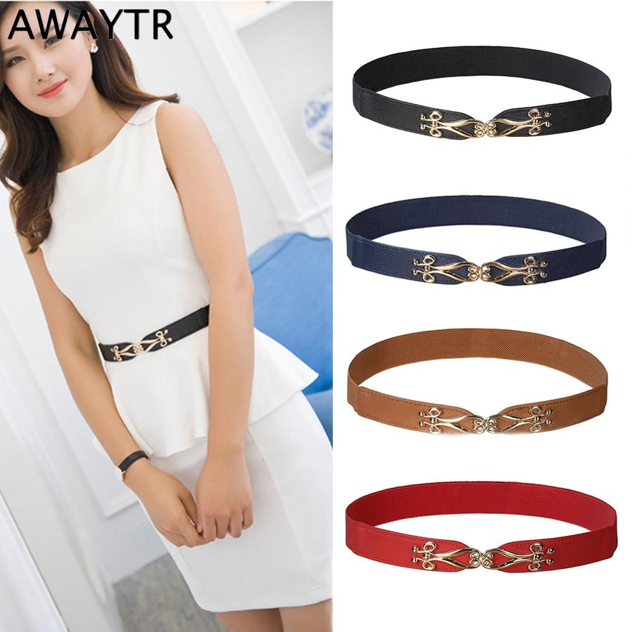 Womens Slim Thin Thick 3//6//10//15 Rows Diamante Embellished Waist Hip Buckle Belt